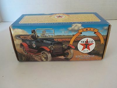 Ertl Collectibles Texaco 1917 Maxwell Touring Car Collector Series 14 New MISB