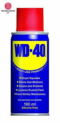 Wd-40 100Ml Aerosol Can
