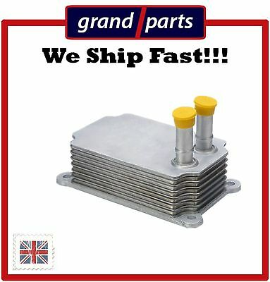 TYC 19055 Ext Trans Oil Cooler for Ford Transit Connect 2010-2013 Models