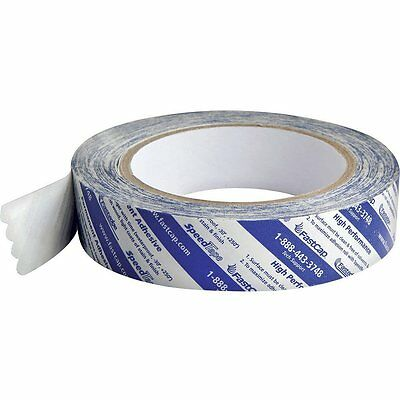 """FastCap Speed Tape Double Sided Tape 1""""x50' FREE SHIPPING"""