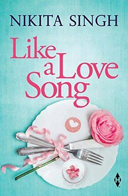 Like a Love Song,PB,Like a Love Song - NEW