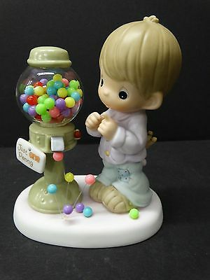 Precious Moments ~ COUNT YOUR MANY BLESSINGS ~ Special Issue ~ 879274 Sandal MIB
