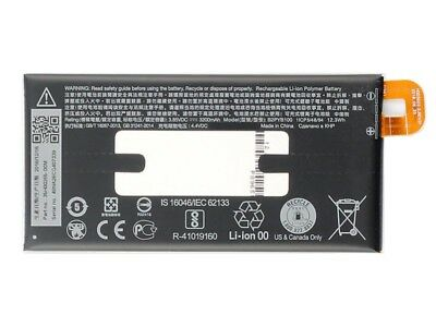 35H00265-00M // B2PYB100 Battery Akku Li-Polymer For HTC 10 Evo M10f // Acadia