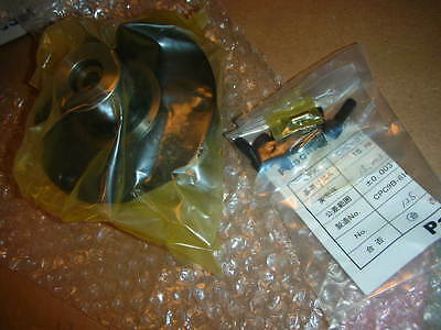 PASCAL MODEL CPC-B10F SINGLE-ACTING AIR SPRING CLAMP NEW IN BOX w/Hardware