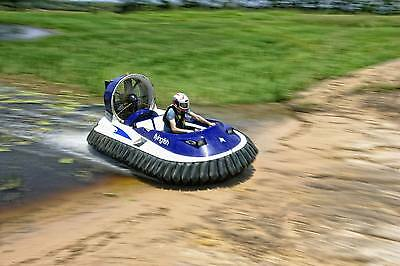 Marlin ll Recreational Hovercraft