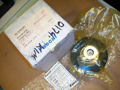 PASCAL MODEL CPC-B10H SINGLE-ACTING AIR SPRING CLAMP NEW IN BOX w/Hardware