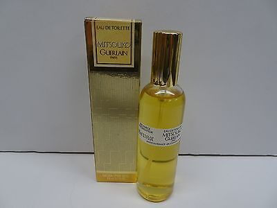 d60ee59ca93b VINTAGE MITSOUKO BY Guerlain Women 3.1 Oz 93 Ml Eau De Toilette Refill  Spray Nib