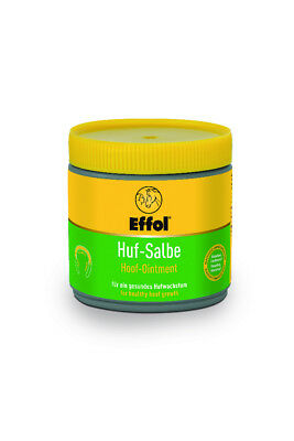 Effol Hoof Ointment Yellow - Hoof Care