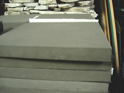 Pavers   CHARCOAL 500mm X 500mm X 50mm    $18-ea  EXCESS STOCK