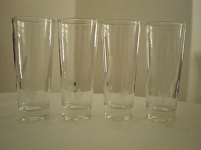 Set of 4 Etched SAGUARO Glasses Blakely Oil & Gas?