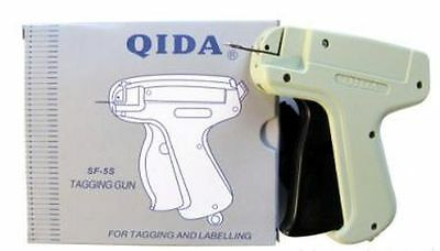 *LAST ONE* New in Box - Qida SF-5S Tagging Gun *Free Postage*