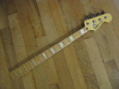 Squire Vintage Modified '77 Jazz Bass Neck