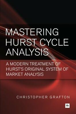 MASTERING HURST CYCLE ANALYSIS: A modern treatment of Hursts original system of