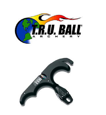 TRU Ball Max 3 Hunter Release aid,Bow Hunting Compound Bow Hunting