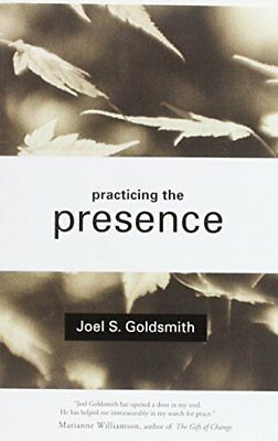 Practising the Present,PB,Goldsmith - NEW