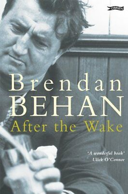 After the Wake,PB,Brendan Behan - NEW
