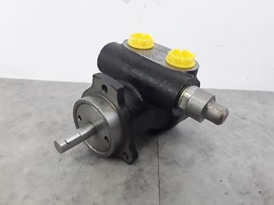 Tuthill Gear Pump with Relief Valve 2LEV-UK7