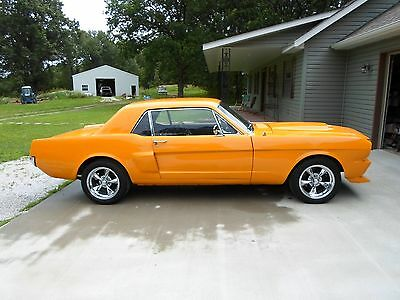 1965 Ford Mustang  1965 Mustang Coupe / Shelby Tribute Restomod - Ready to Enjoy!