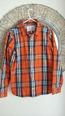 Joules boys shirt, age 11-12, worn once