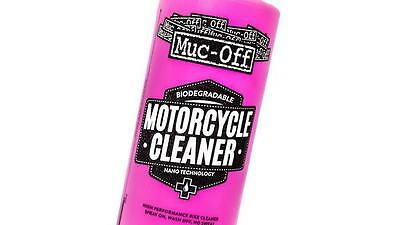 MUC-OFF Motorcycle cleaner 1 litre *FREE UK POSTAGE*