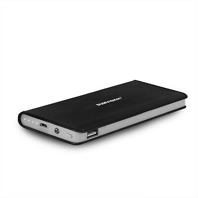 Sumvision 10000mAh 2 x USB Power Bank Universal Battery Charger Phones & Tablets