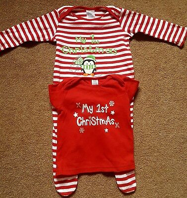 Baby clothes age 9-12months