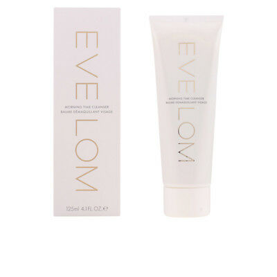 Cosmética Eve Lom mujer MORNING TIME cleanser 125 ml