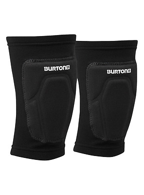 2018 Burton Basic Knee Pads Black, Snowboard, Skiing  Etc