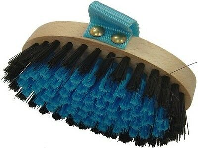 Equerry Body Brush Small - Grooming