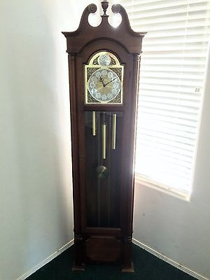 Howard Miller 610-136 The Baron Grandfather Clock