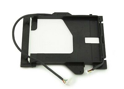 Alaris 8015 Point of Care Unit LCD Display Screen Retainer & Wiring Harness