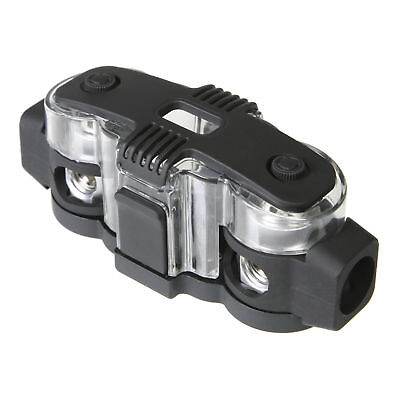 Aerpro Fuses - Mini ANL Fuse Holder With 80&120amp Fuse
