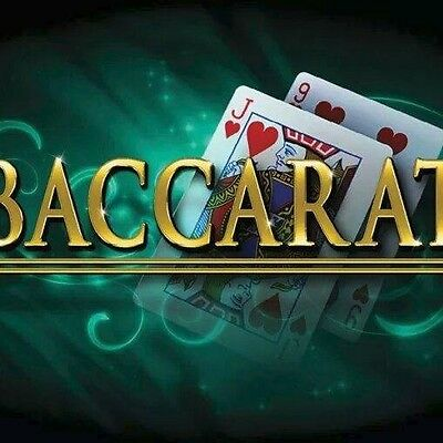 Baccarat Queen / Invincible Baccarat beat the Sands in Macau