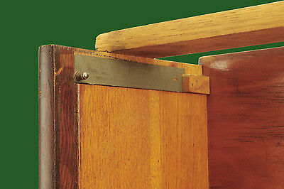 "Globe Wernicke®/macey Door ""c"" Series 6 3/4"" Tracks Exact Highest Grade Material"