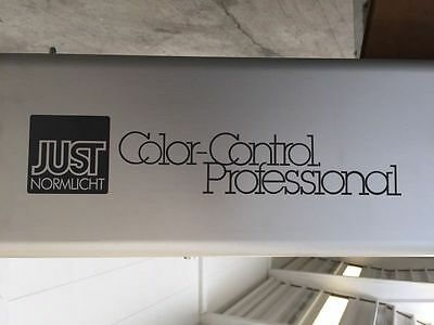 JUST Normlicht Color-Control Professional CCP/FU 8-SY-24/36.D multiLight 2634