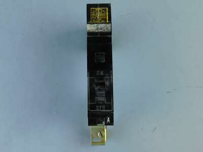 Square D 1-Pole, 15 Amp, Circuit Breaker 426J-T