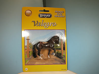 BREYER STABLEMATE-Valegro-Dressage Olympic Gold Medalist Model Horse-New