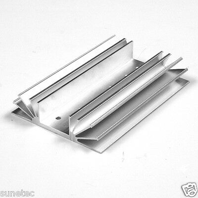 SS361 Aluminum Heatsink Heat Sink Audio Amplifier