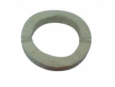New Lambretta Gp Li Tv Sx Petrol Tank Felt Washer @de