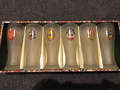 Nostalgia Beer Glass Collection cub