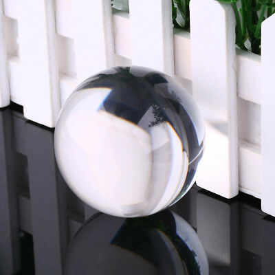 Contact Ball 100% Clear Crystal Contact Juggling Ball Size 60mm-100mm