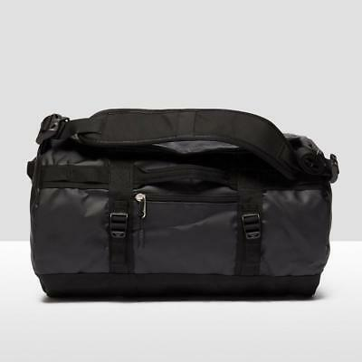 New The North Face Base Camp Xs Duffel Bag Outdoors Holdall 17Black