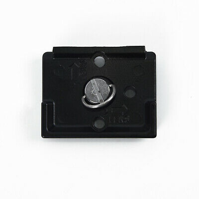 Tripod Quick Release Plate For 200PL-14 128RC 141RC 804RC2 468RC Etc