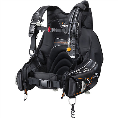 TUSA Conquest II BCD (BC0201) As New Unused Large