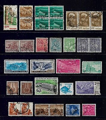 INDIA - mixed collection No.19