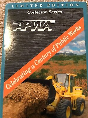 John Deere Limited Edition Trading Cards (2000 total sets) APWA Show 1990s