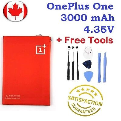 NEW Replacement Battery for OnePlus One With Repair Tools