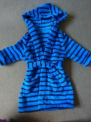 Boys 18-24 Months Mothercare Dressing Gown