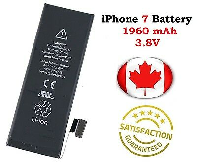 Brand New iPhone 7 Replacement Battery
