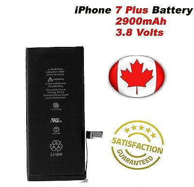 Brand New iPhone 7 Plus Replacement Battery